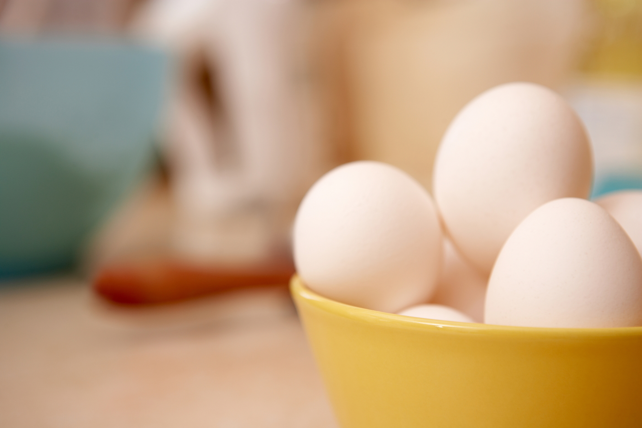 How long does a hard-boiled egg last?   eHow UK