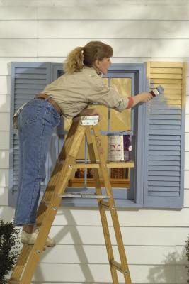 How To Keep Wasps Out Of Shutters Home Guides Sf Gate