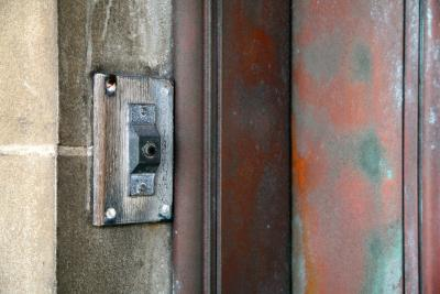 How to repair a rotted door jamb home guides sf gate - Repairing wood rot on exterior door ...