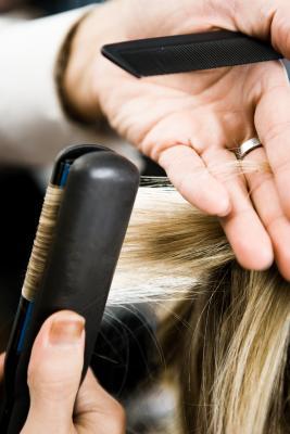 Hairdresser Apprentice Job Descriptions Chron Com