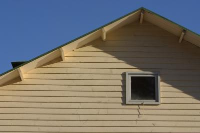 How To Put A Mesh Screen On An Attic Vent Home Guides