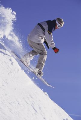 the best exercises for snowboarding woman. Black Bedroom Furniture Sets. Home Design Ideas