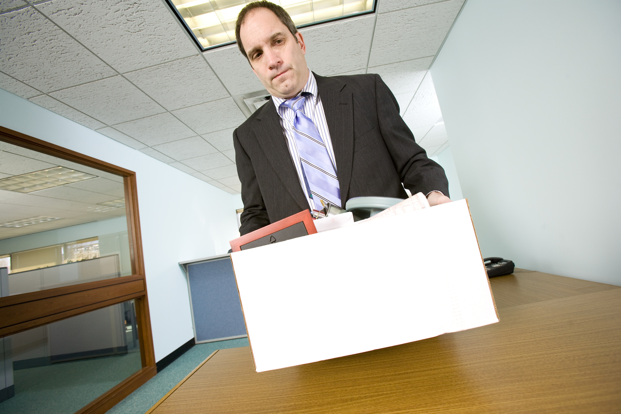 Can An Ex Employer Tell Why You Were Terminated From A Job