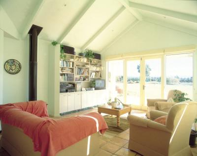 How To Let More Natural Light Into Your Rooms Home