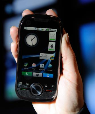 how to change alarm on android