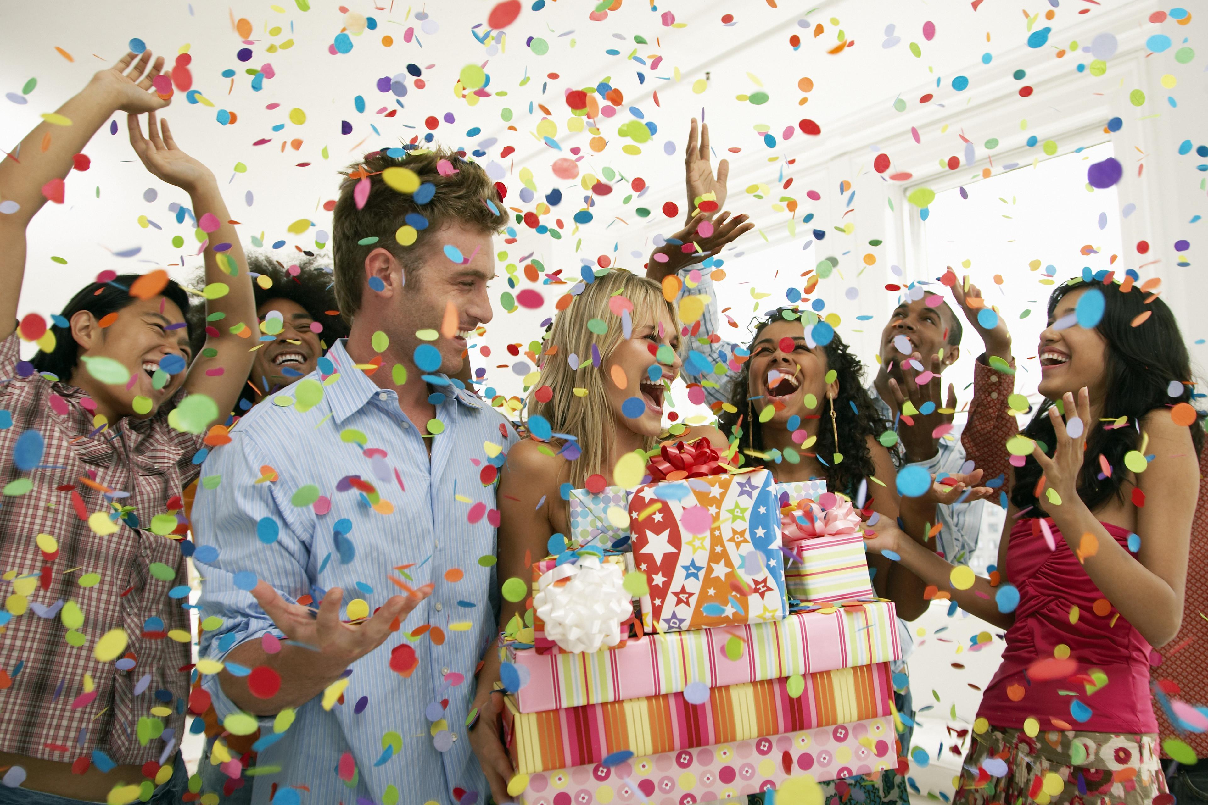 cmo organizar una fiesta para un cumpleaos nmero ehow en espaol