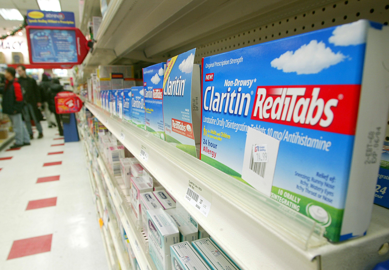 The Best Seasonal Allergy Medications Healthfully