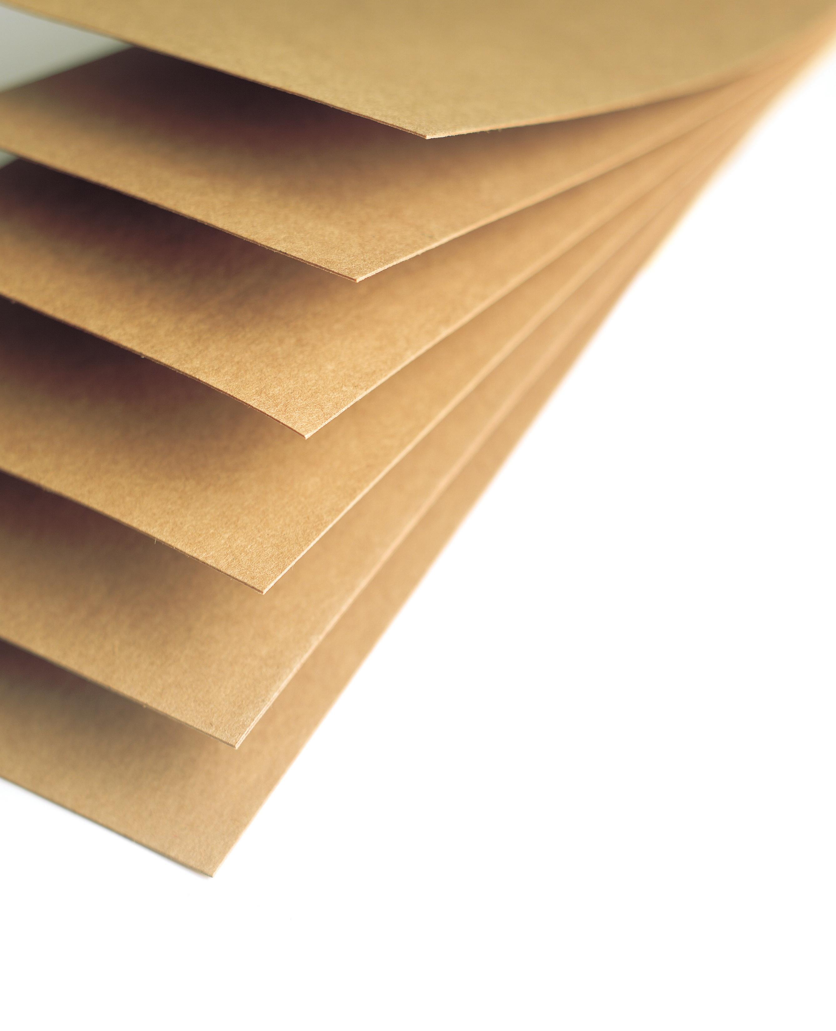 Cómo configurar la impresora para papel grueso en InDesign