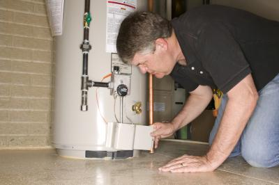 Common Mistakes In Hot Water Heater Installation Home