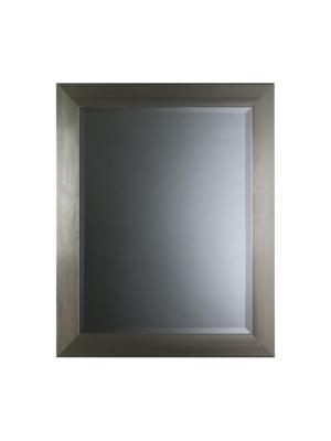 C mo pintar un marco de un espejo ehow en espa ol for Pintar marco espejo