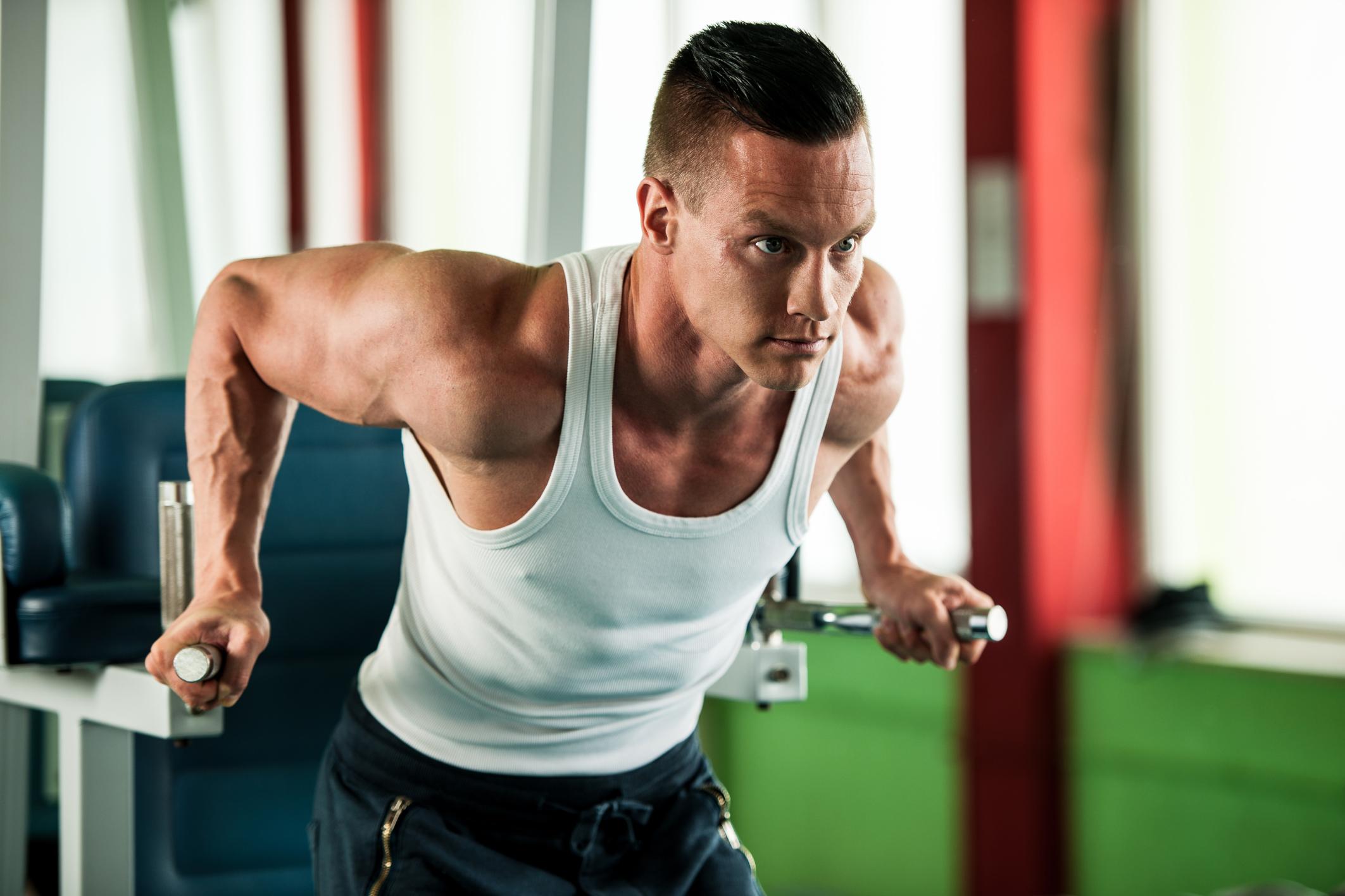 Benefits pc muscle Kegel Exercises