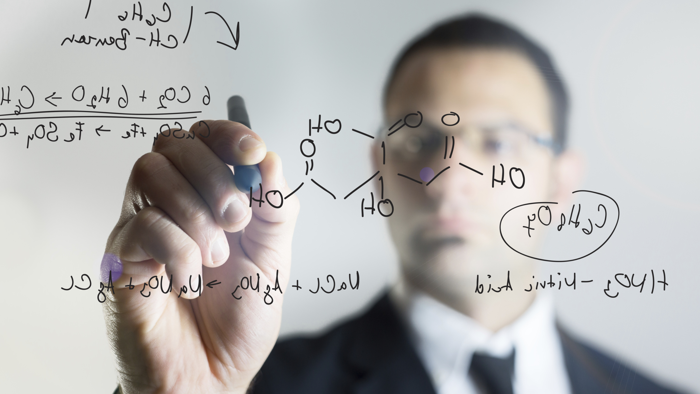 6 Tips to Master Organic Chemistry - Learn More Here!