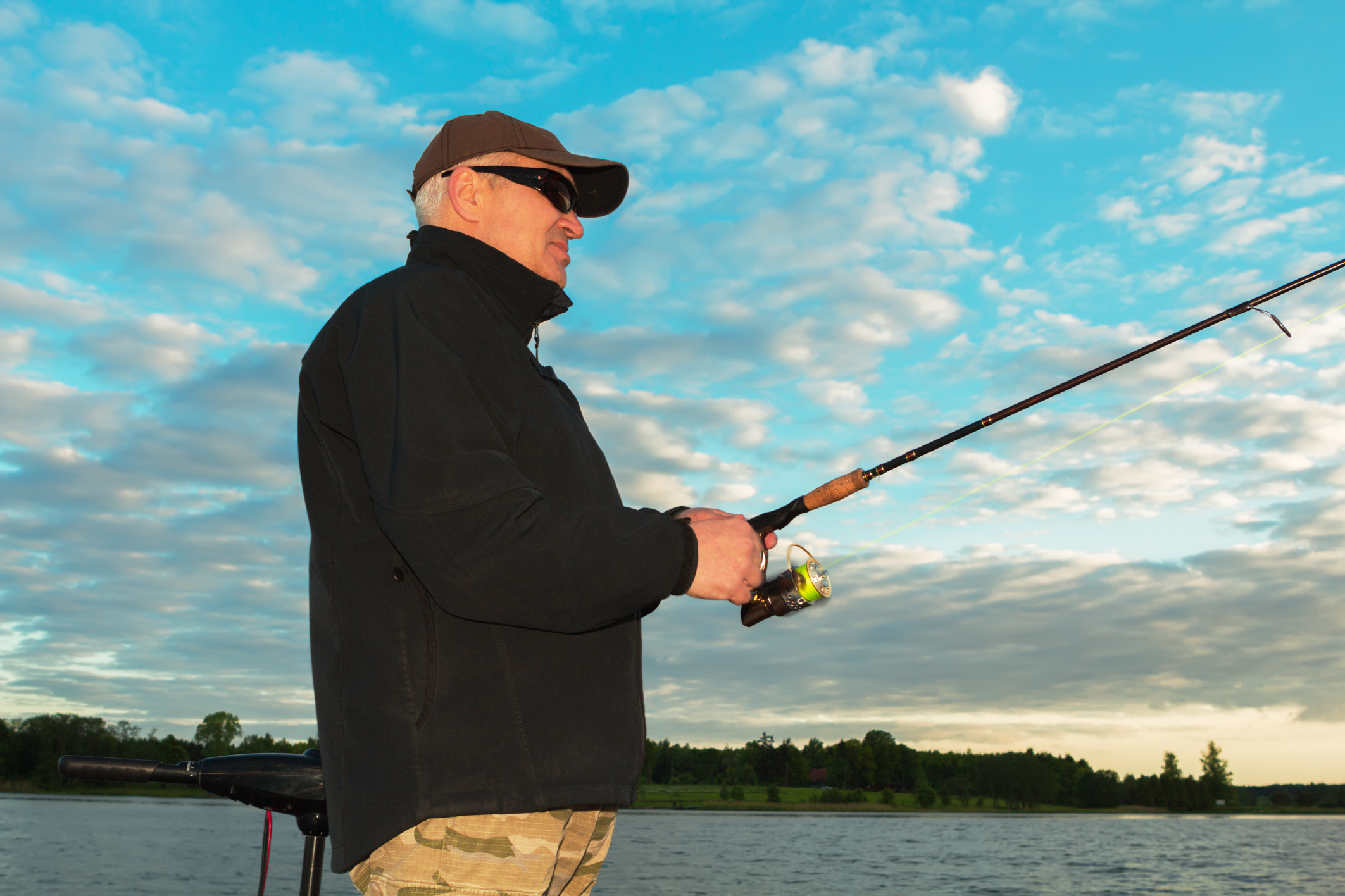 The Best Northern Pike Lakes in Michigan