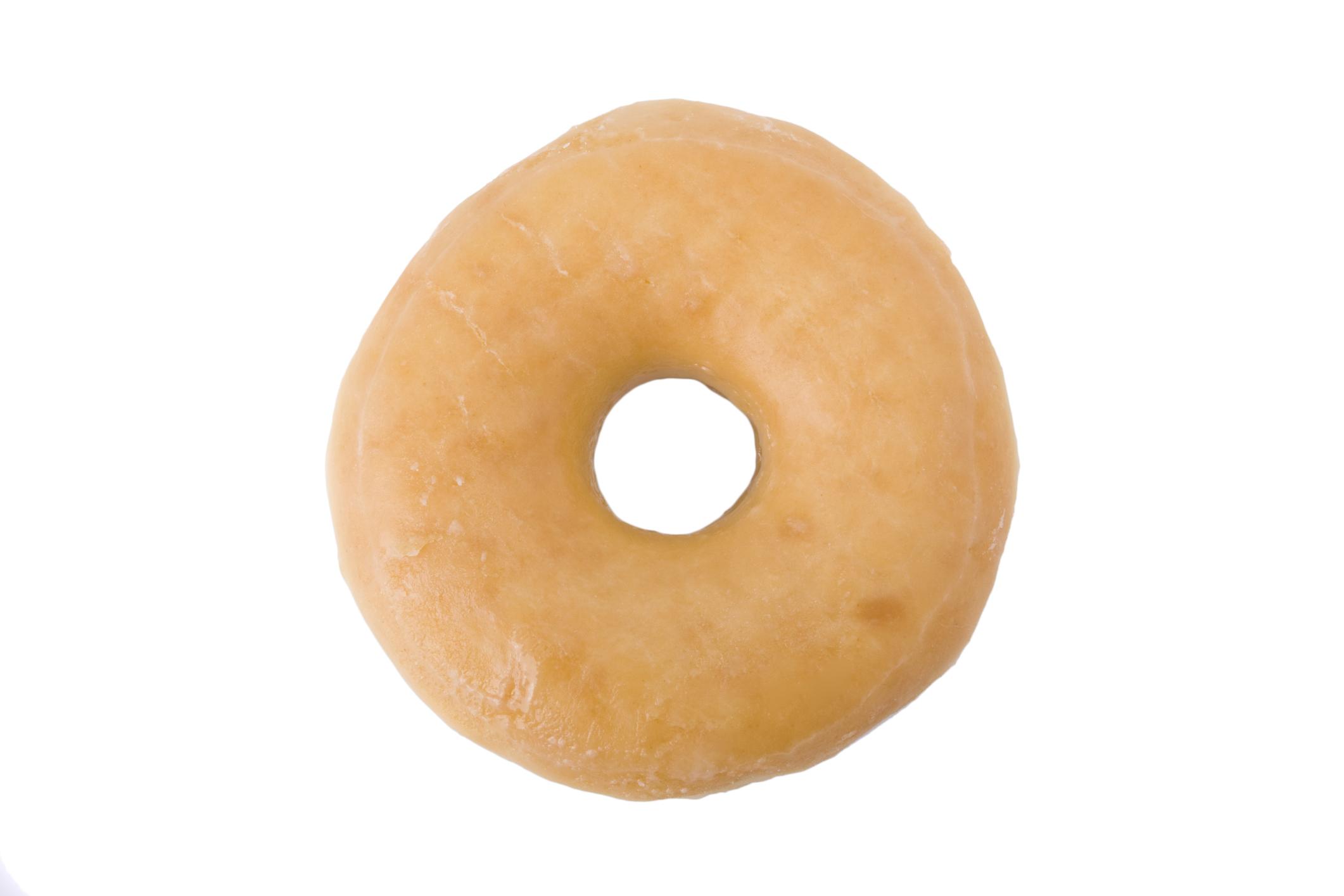 Shipley blueberry cake donut calories