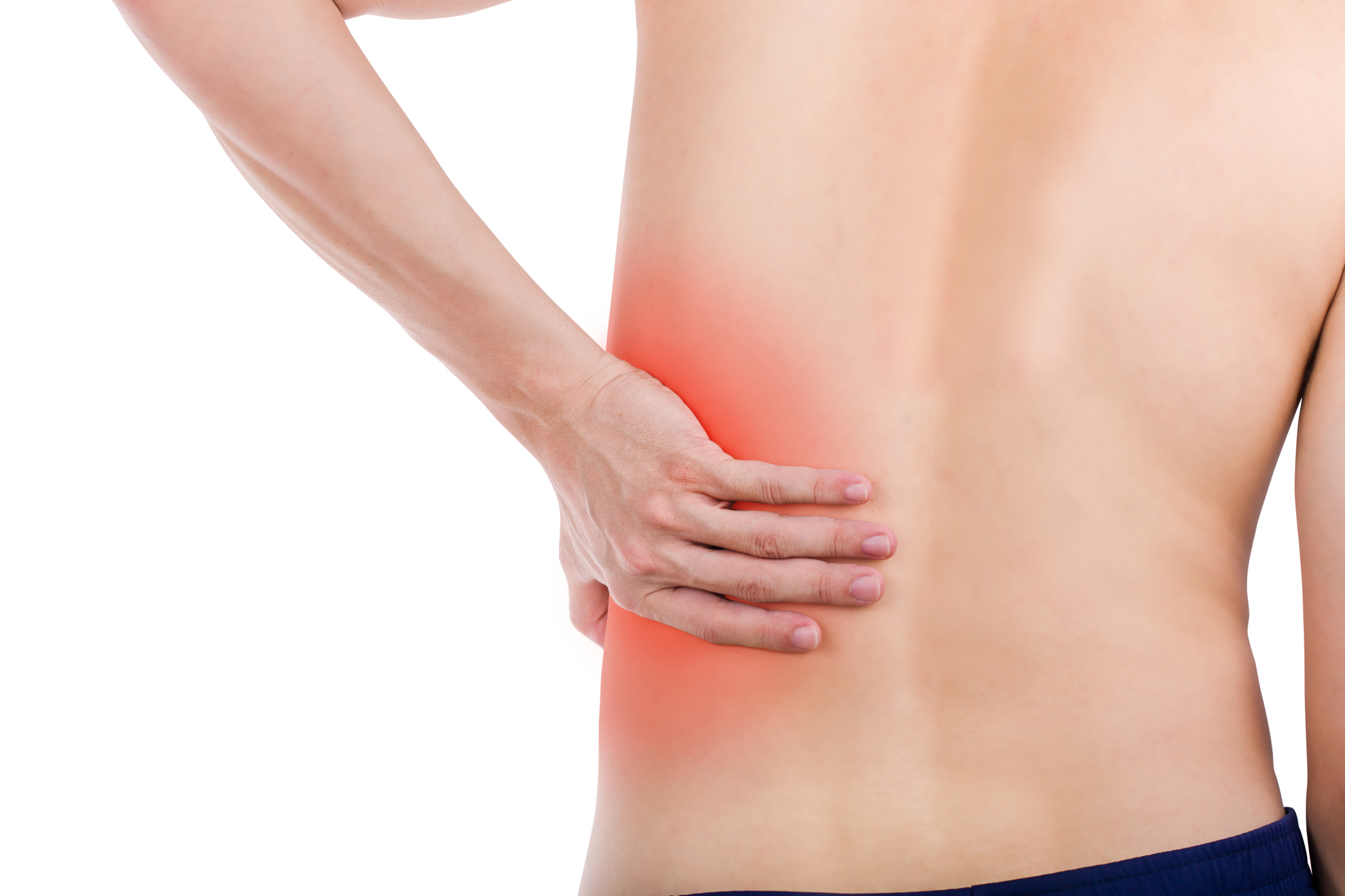 Mid Back Pain That Comes Goes Livestrong