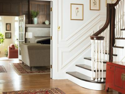 How To Make Interior Paint Colors Flow From Room To Room