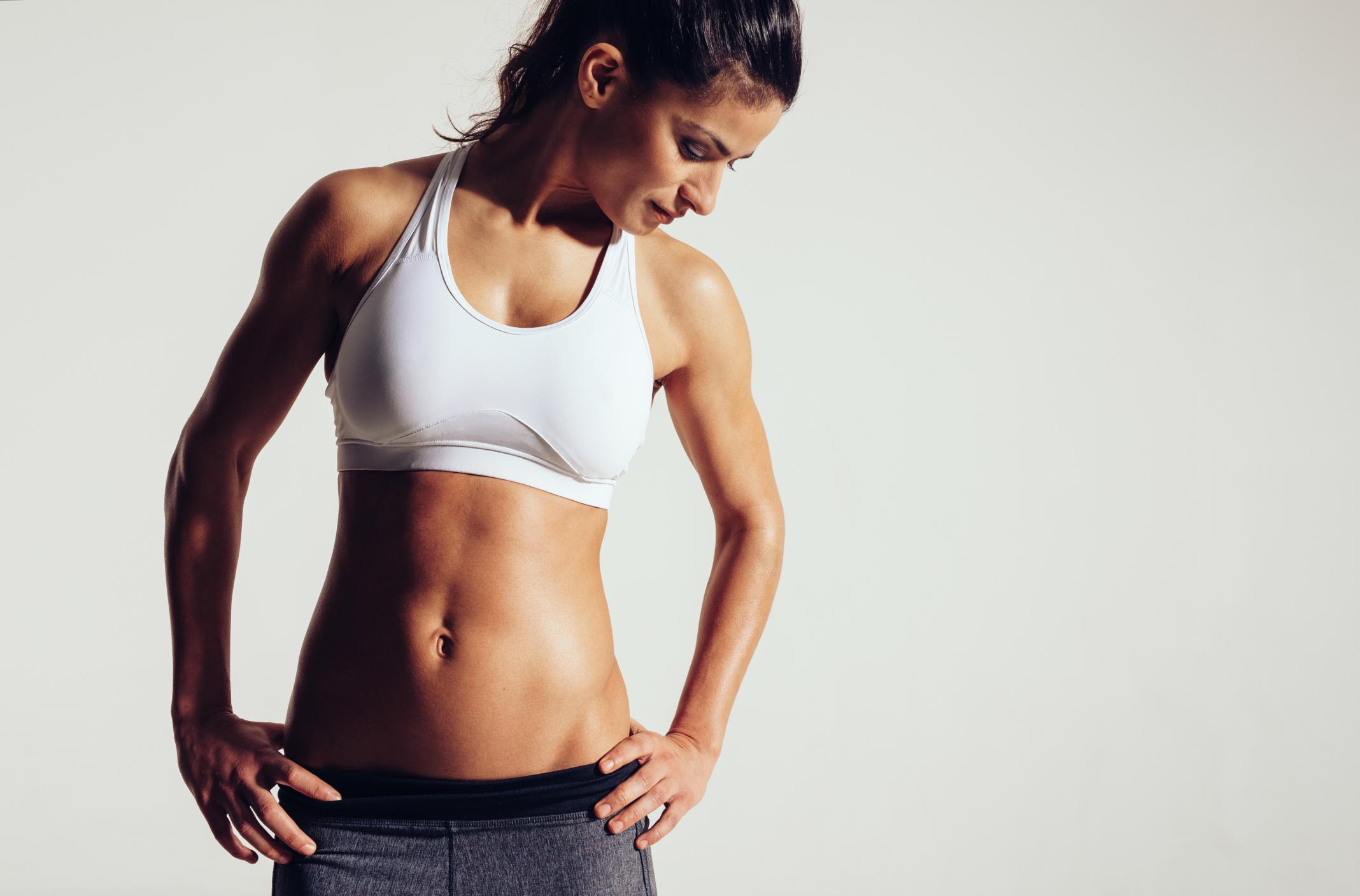 Should You Wear an Abdominal Sweatband