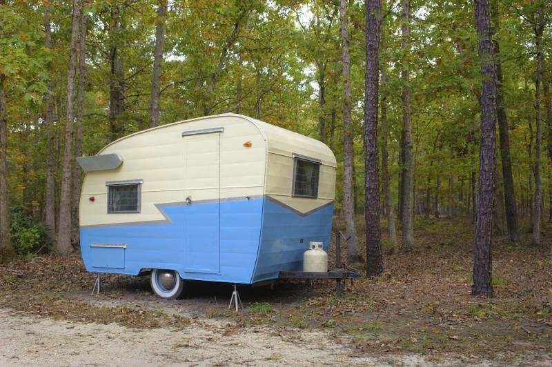 Styles Of Shasta Campers Usa Today