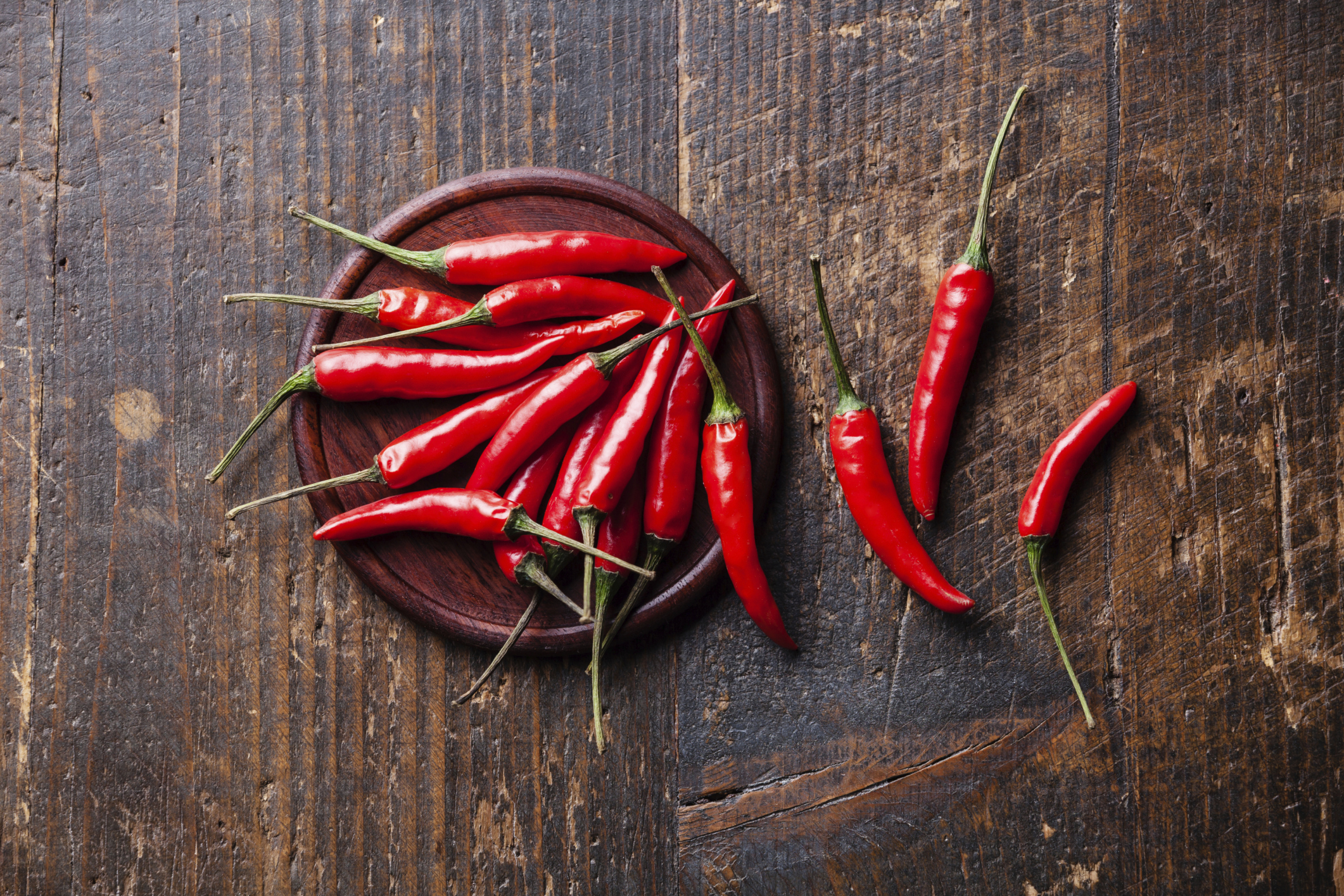 What Are The Benefits Of Drinking Cayenne Pepper Water Livestrong Com