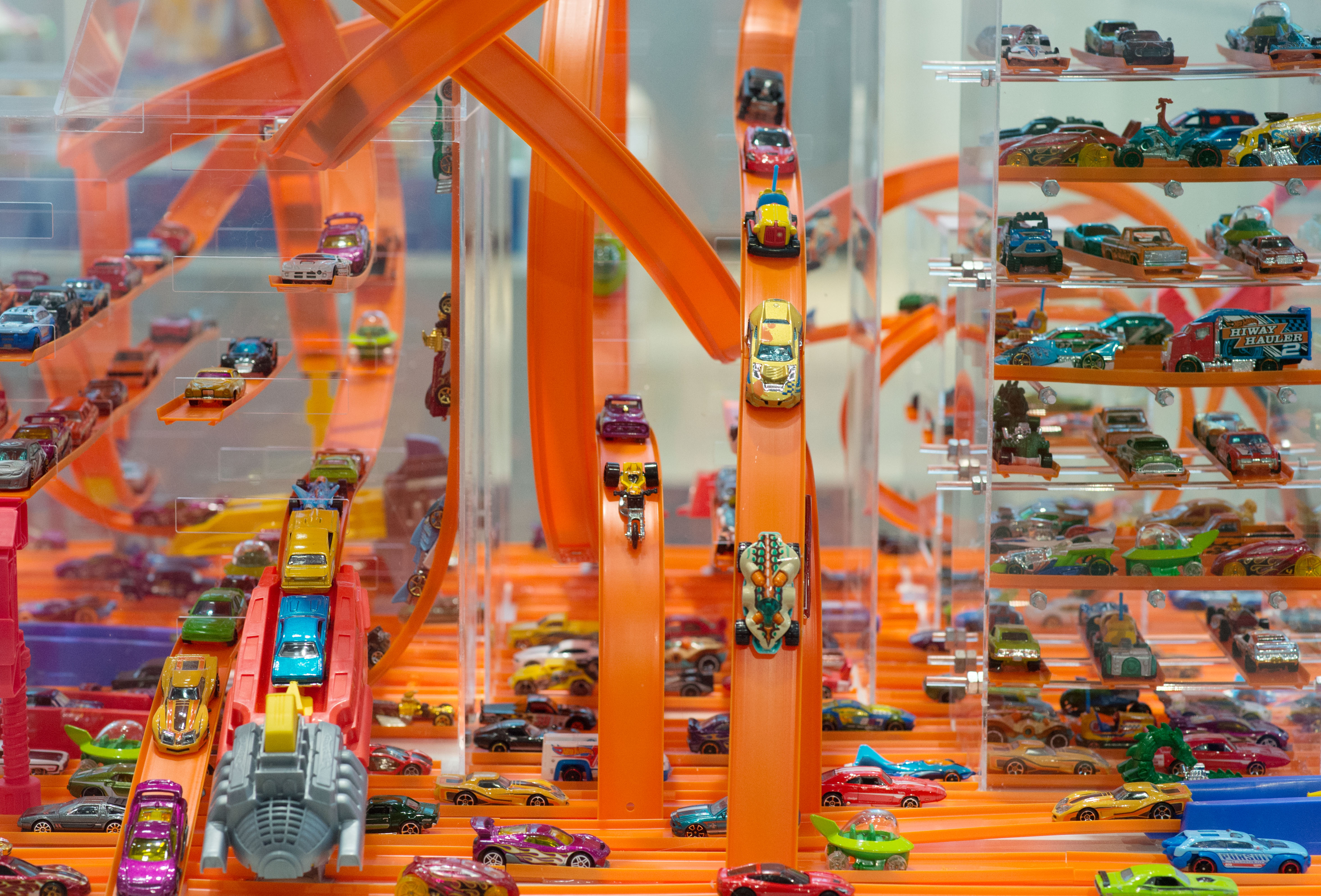 Difference Between Hot Wheels Cars And Matchbox Cars How