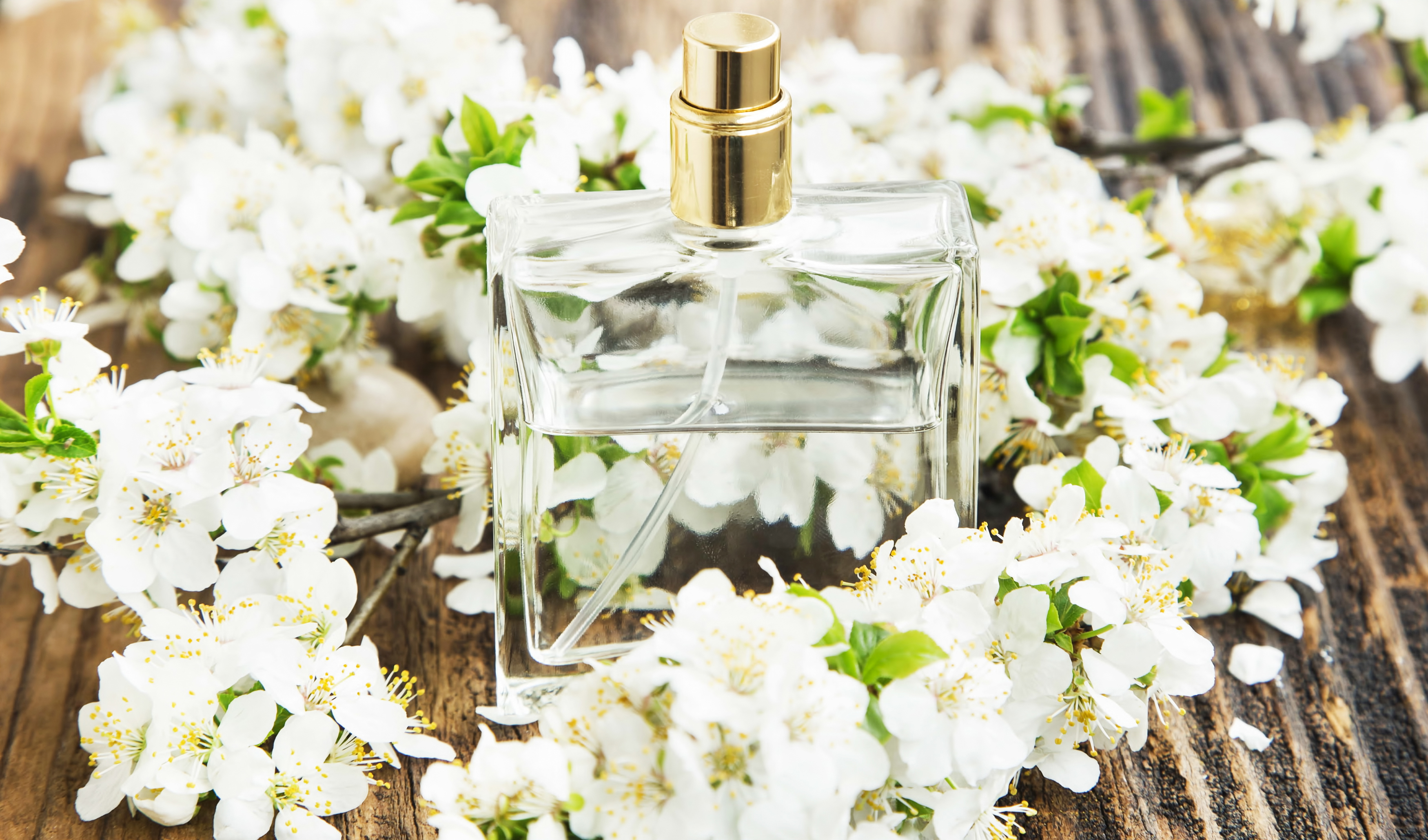 How To Get Rid Of Perfume Odor Livestrong
