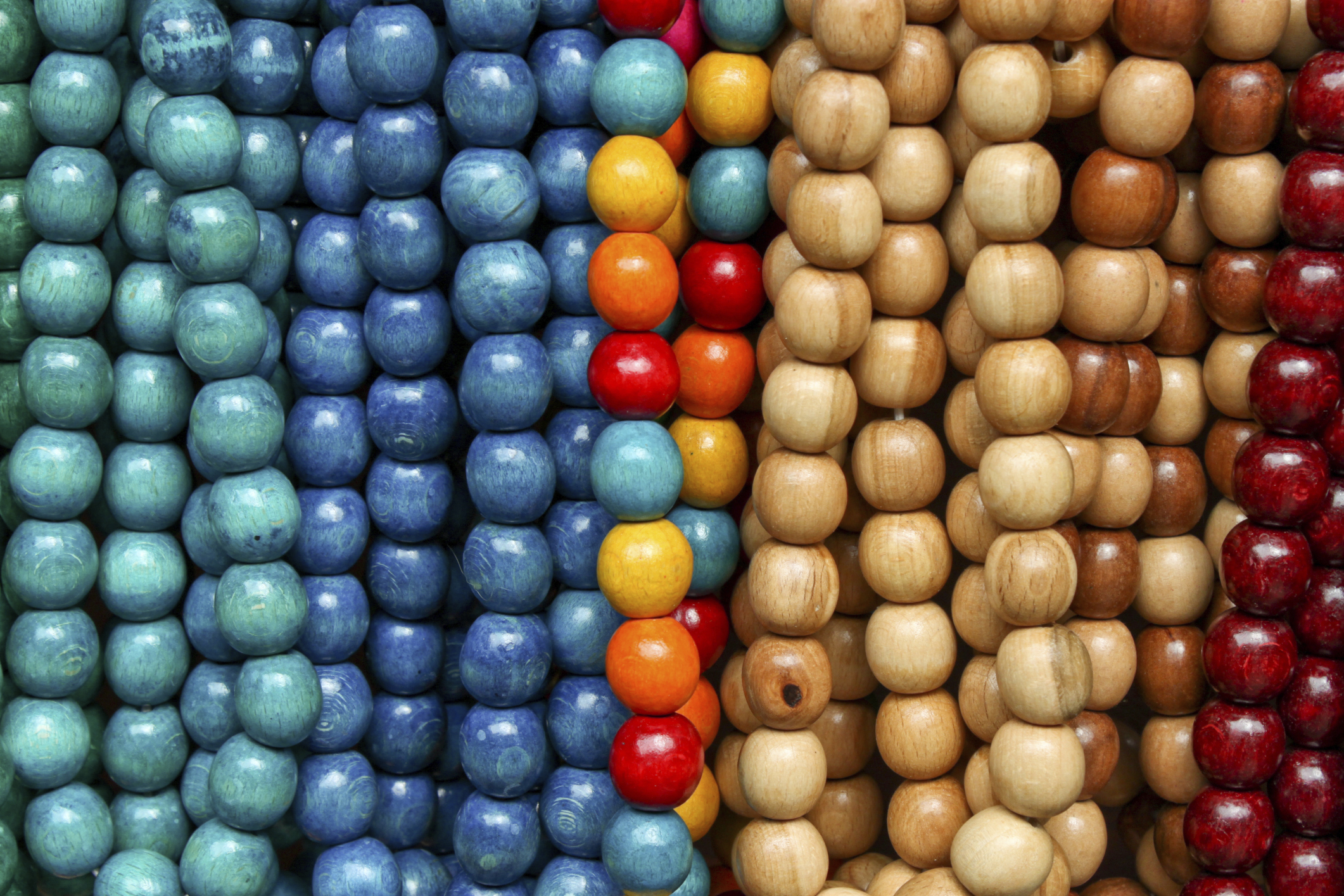 The Meaning Of African Beads Ehow