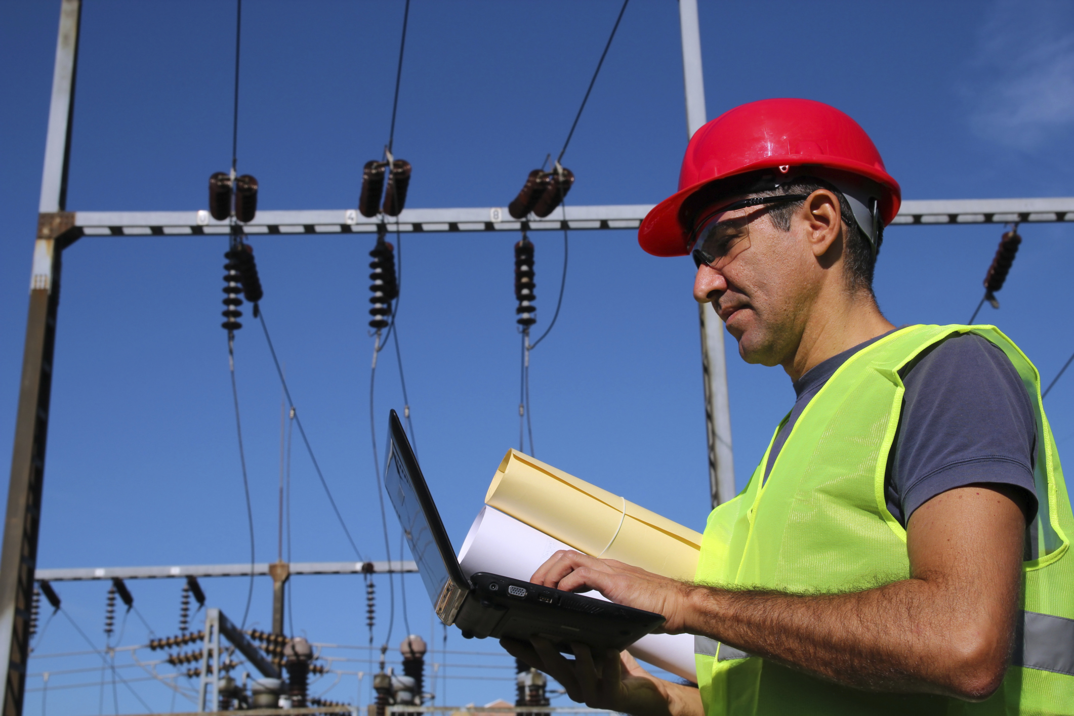 how to become a highvoltage electrician  career trend