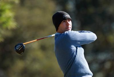 best golf gear for cold weather