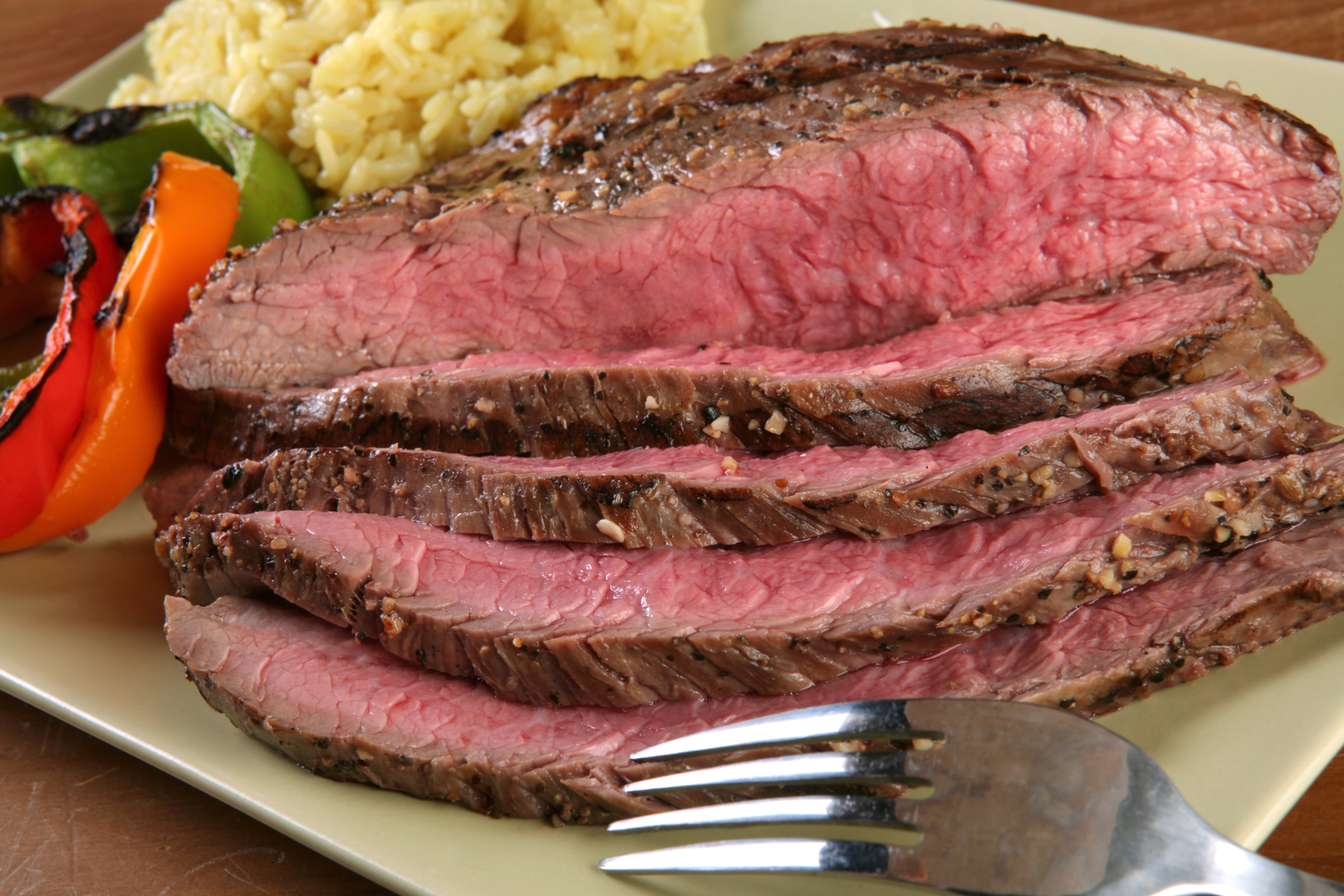 how to stovetop cook bison steak