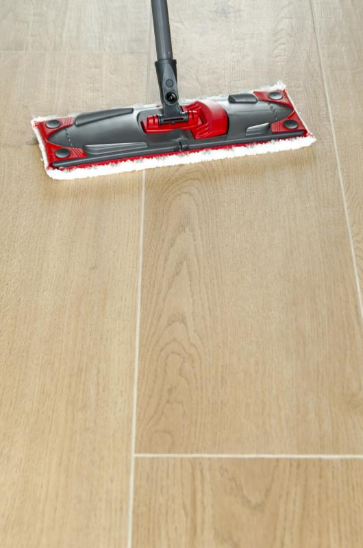 How To Hide Vinyl Tile Scratches With Shoe Polish Home