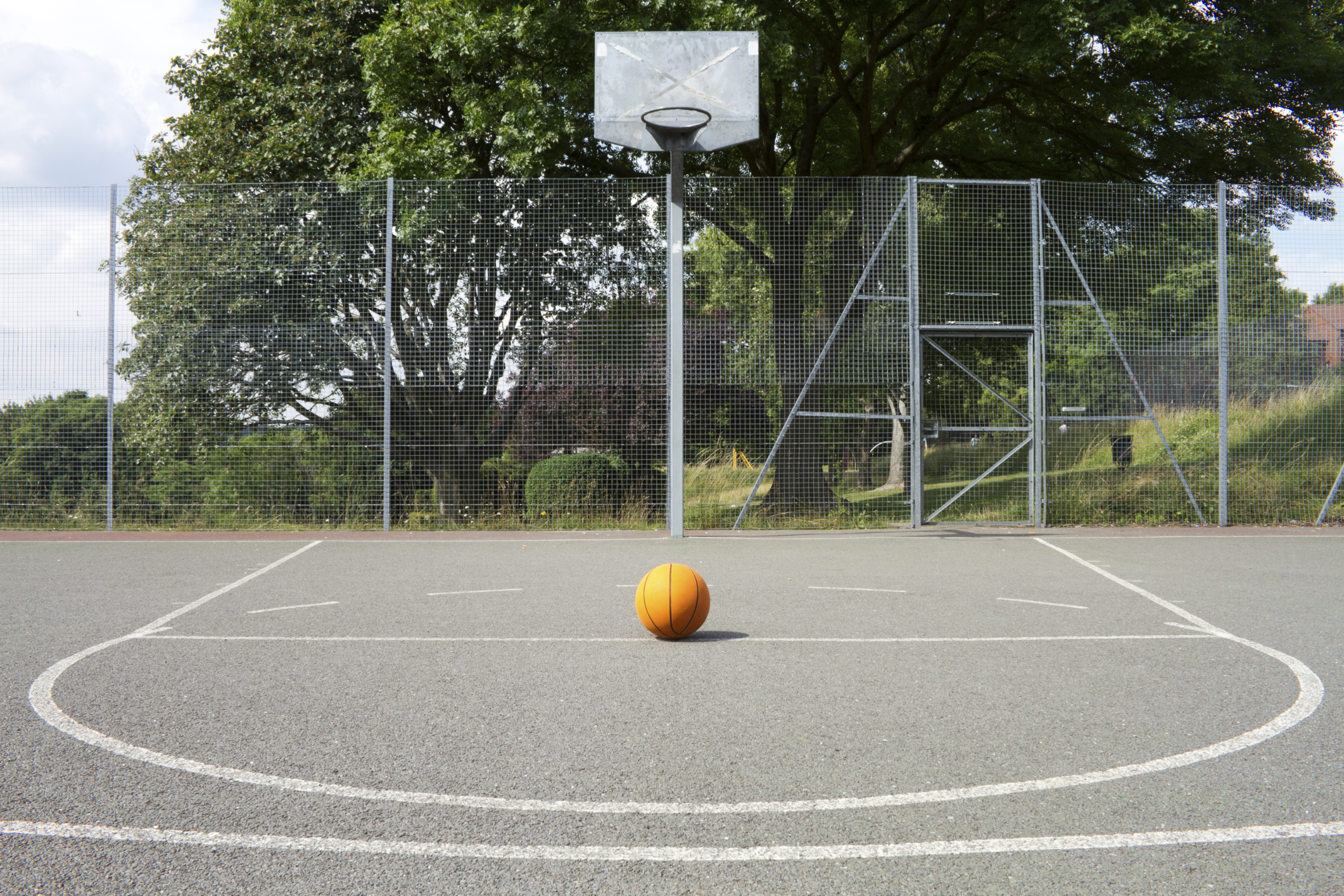 fun basketball games to play by yourself livestrong com