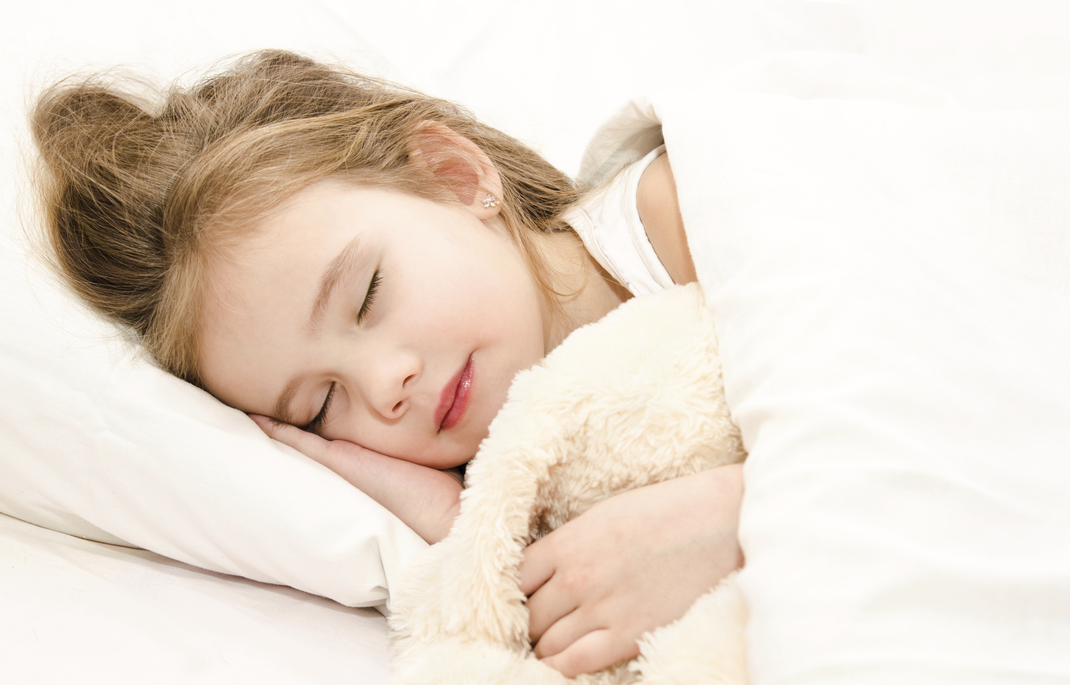 How to Get a Hyper Child to Bed | LIVESTRONG.COM