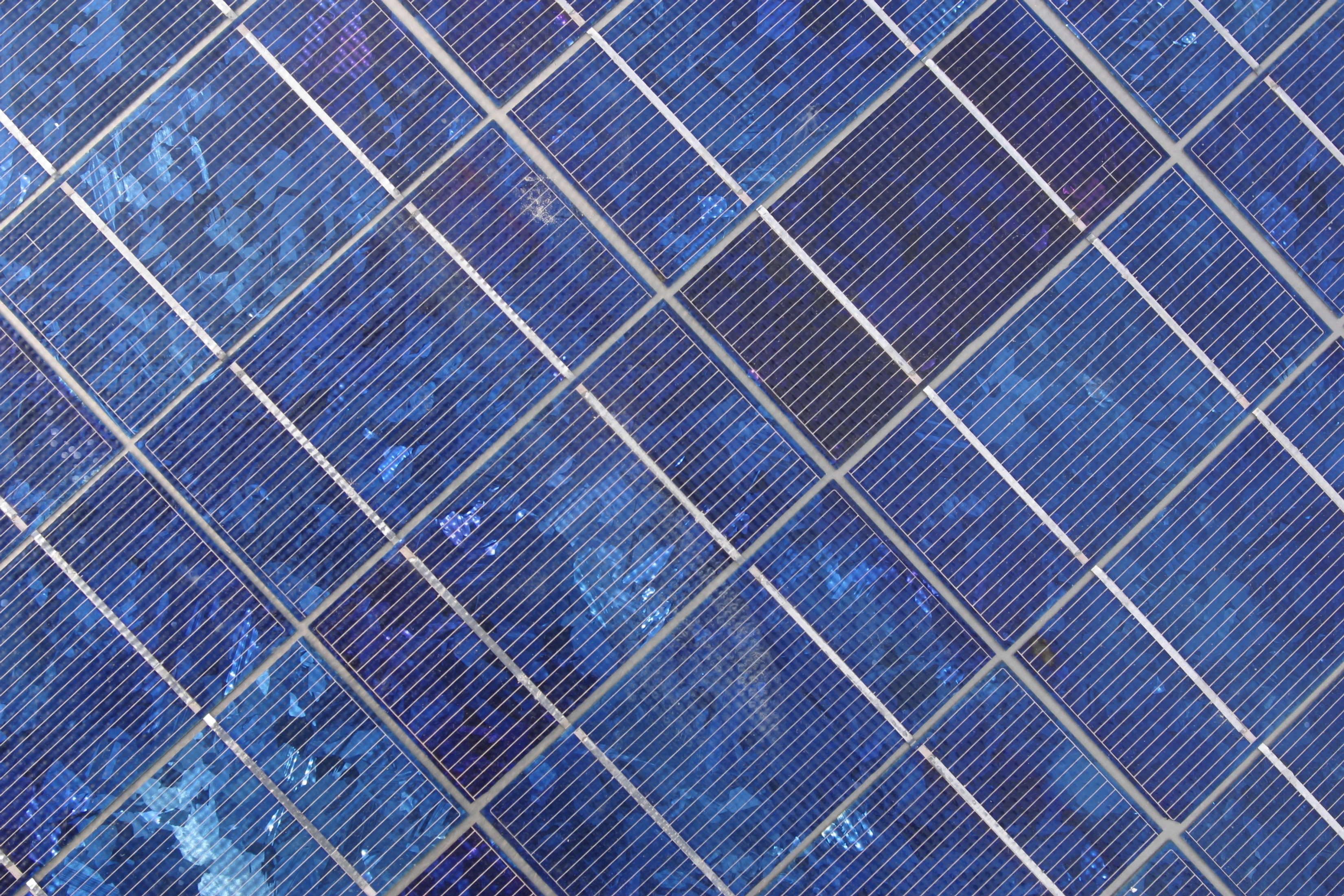 The Effect Of Wavelength On Photovoltaic Cells Sciencing