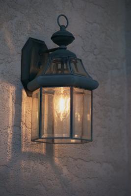 Garage Light Fixtures Outside