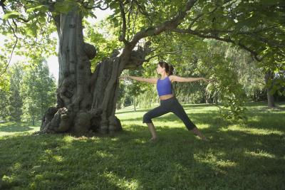List Of Hatha Yoga Postures | LIVESTRONG.