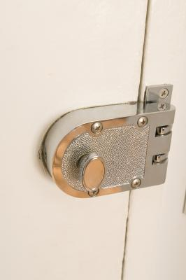 How To Replace An Interlocking Deadbolt Home Guides Sf