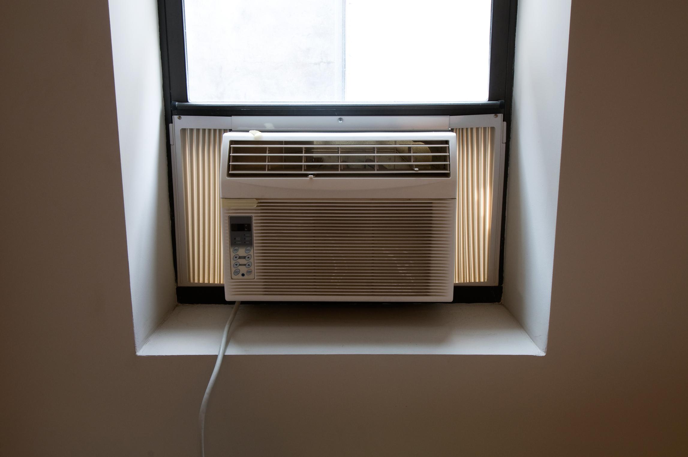 Cómo instalar aire acondicionado de ventana en un nuevo hogar sin el ...