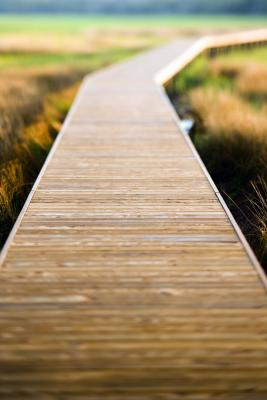 How To Build A Deck On Uneven Ground