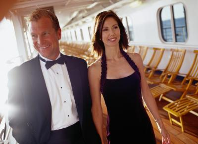 What To Wear To A Captain S Ball On A Cruise Usa Today