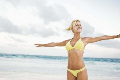 Bikini slim down