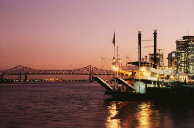 All Inclusive Hotel Packages In New Orleans Usa Today