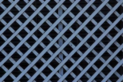 How To Install Lattice Around The Bottom Of A House Home