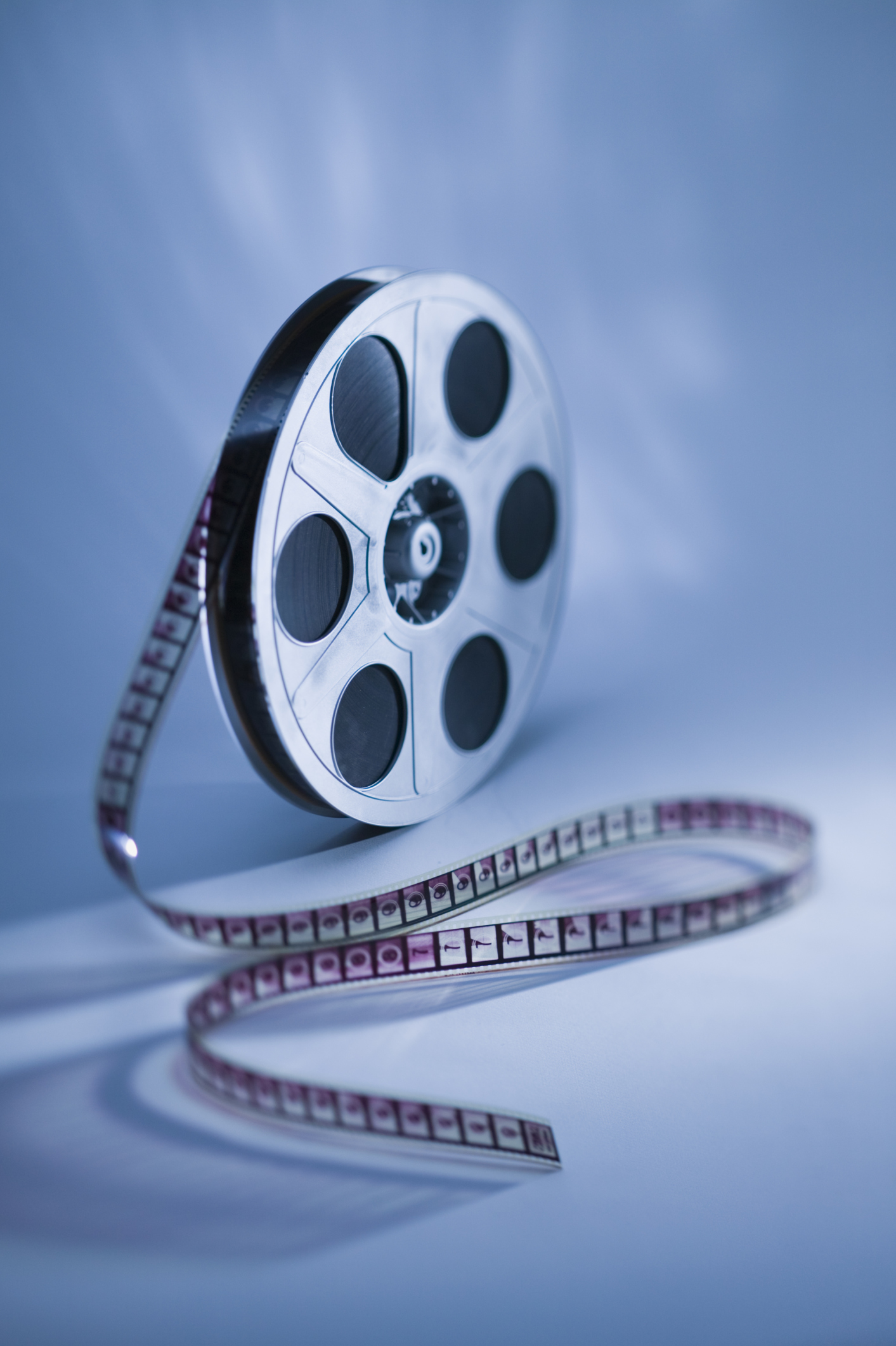 How to Find a Booking Agent for Films | Bizfluent