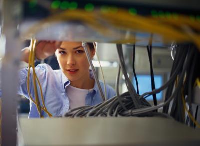 Average Network Engineer Salary