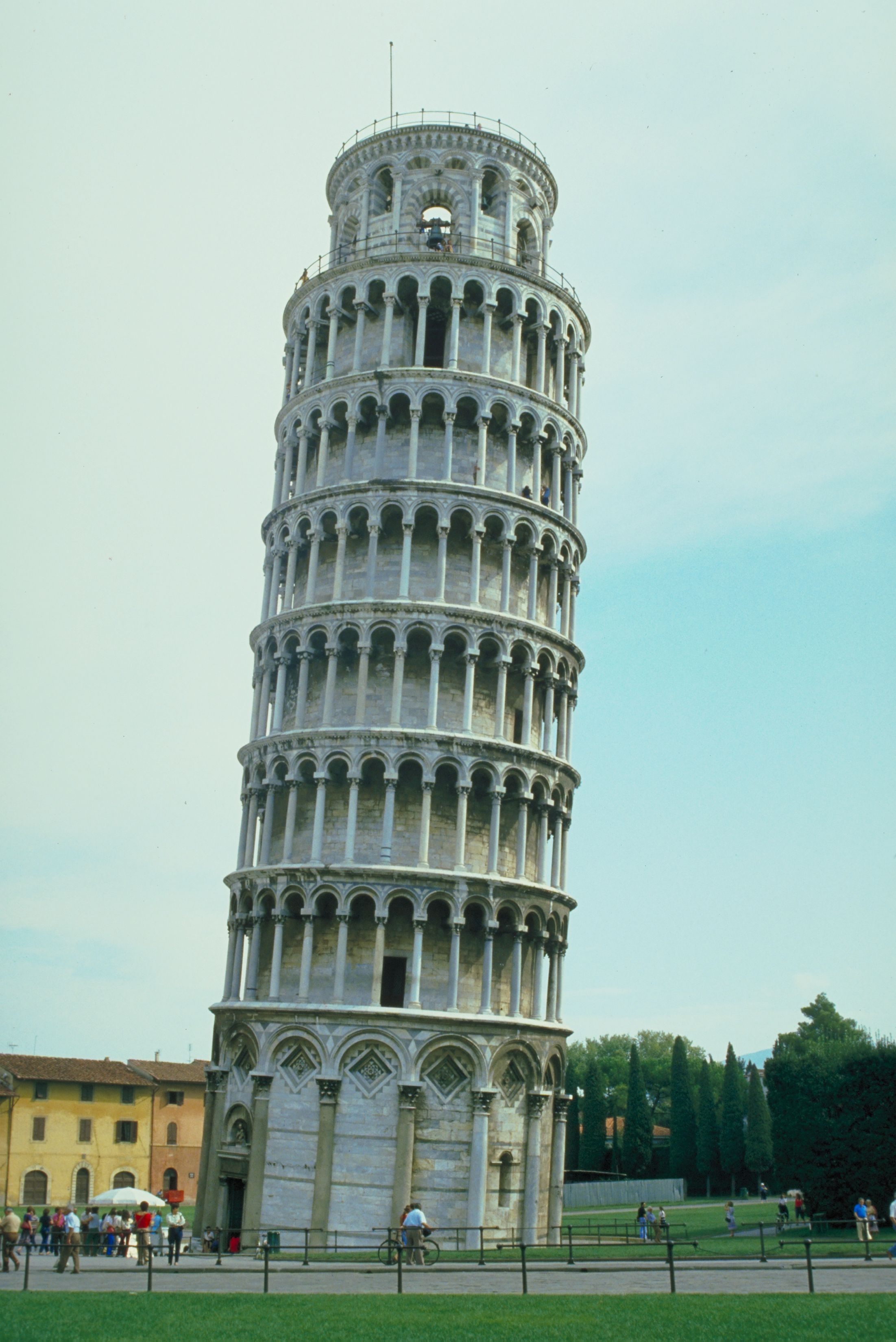 Documents needed to travel to italy usa today for Historical sites in the usa