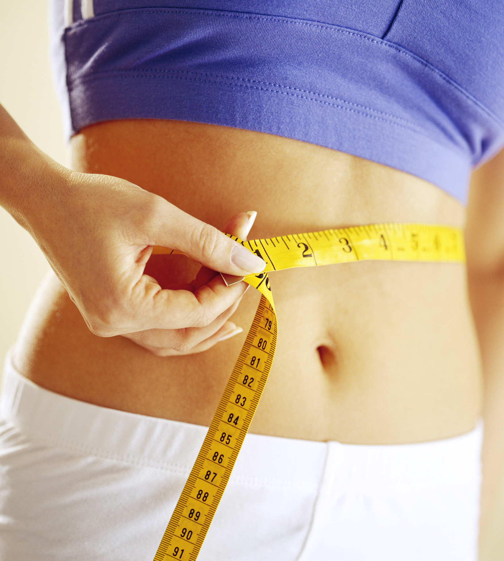 How to tone the flab above the belly button livestrong ccuart Images