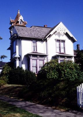 Types of english victorian homes ehow uk - Types of victorian homes ...