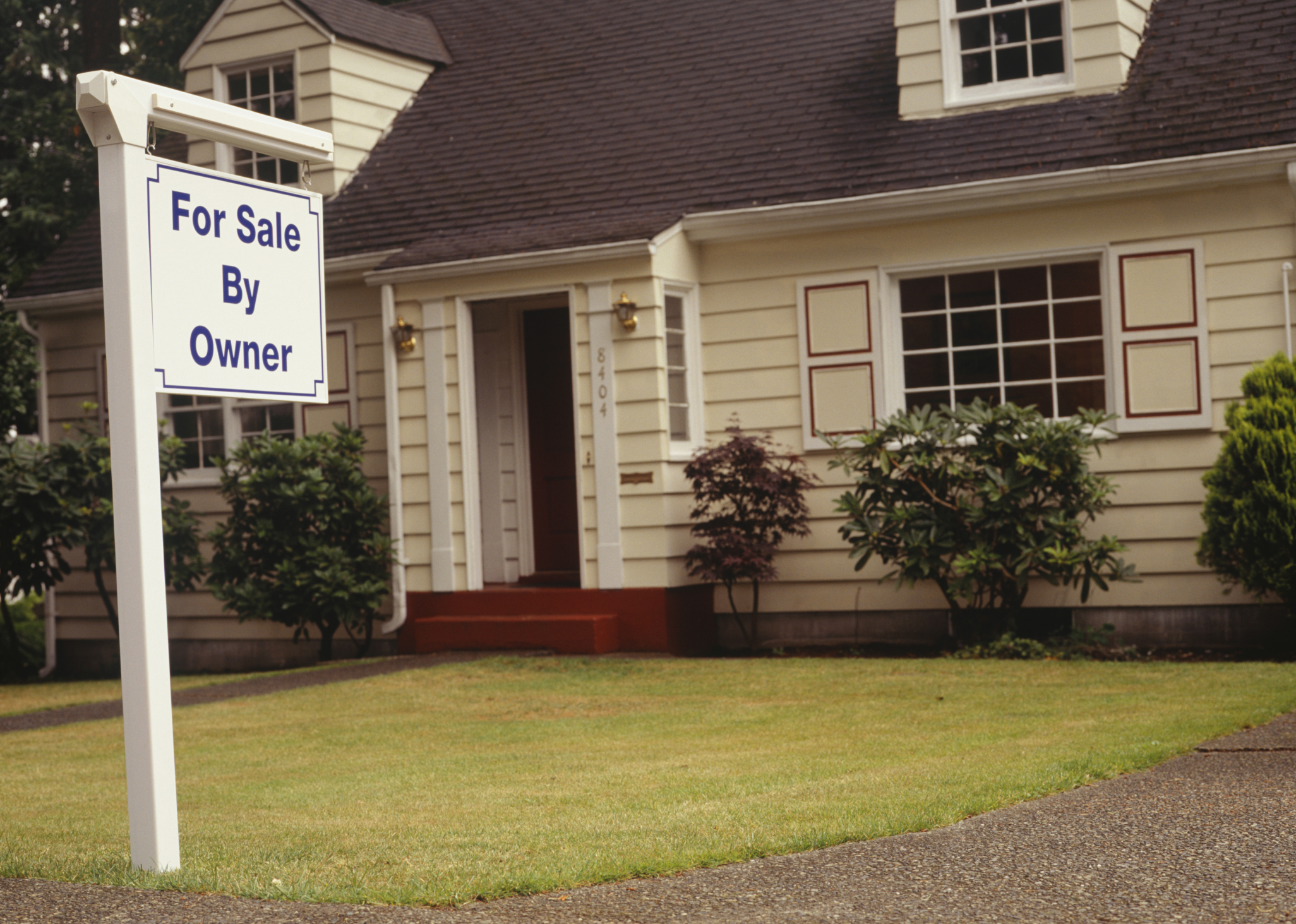 How to Find Out the Owner of a House