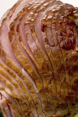 how to cook precooked ham