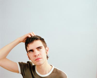 memory loss cause in young adults